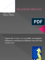 4 Transfer Pricing Beta&Beny
