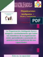 Organizaciones inteligentes....pptx