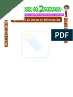 Ejercicios-de-Órden-de-Información-para-Segundo-de-Secundaria.doc