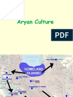 Aryan Culture