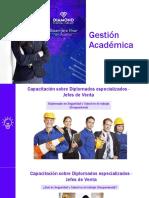 Seguridad y Salud en El Trabajo (Ocupacional)