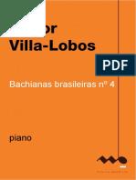 Hvl Bachianas Brasileiras 4 Sample