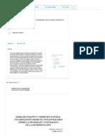 (PDF) Derecho positivo y derecho natural_ una reflexión desde el iusnaturalismo sobre la necesidad y naturaleza de la determinación-desbloqueado.pdf