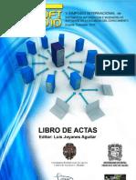 Sisoft 2010 - Libro de Actas