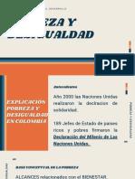 POBREZA Y DESIGUALDAD (2)