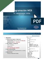 PHP1_Mysql_Mantenimiento_2010Ago18