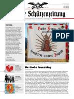 2020 05 Tiroler Schützenzeitung