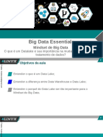 Material Base O que é um Datalake e sua importância na mudança do mindset no tratamento de dados