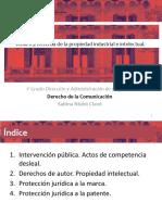 Power Tema 05. Defensa de la propiedad industrial e intelectual.pptx