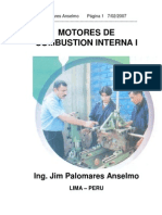 motores combustion interna