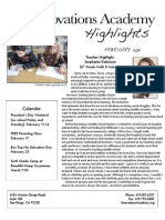 Feb 2010 Highlights_pdf