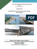 Report on dams