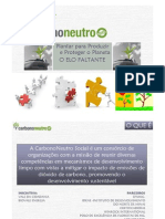 carbononeutro social projeto pai pedro pdf
