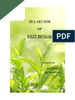 Tea sector final