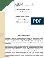 10. Pneumatic system.pptx