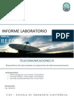 TELECOMUNICACIONES III- ASK
