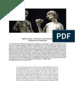 L'Apollonien et le Dionysiaque