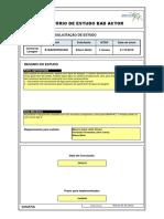 MJ#7 - B1BA02DP002400 - Relat+¦rio de Analise de Falha