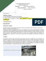 Examen Fila A Gabarito