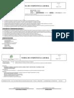 270101038 Disponer Productos Terminados de Arcilla Pára El Despacho.