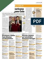 La Gazzetta Dello Sport 12-02-2011