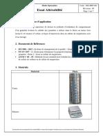 MO-PRP-040-00 Altréabilité