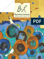 Bucovina literară Nr. 10-11-12