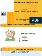 SEMANA 1 MERCADO DE CAPITALES-