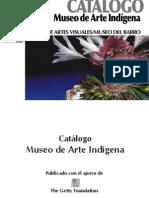 Textos Museo de Arte Indigena - Portal Guarani.com