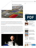 Koolhaas Cómo será el campo cuando todos vivamos en ciudades_ArchDaily