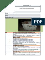 FI-TDMTO-002 Check List Máquina de Soldar