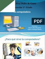 Computadora  PREESCOLAR.pptx