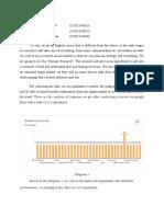 DATA ANALYSIS REPORT