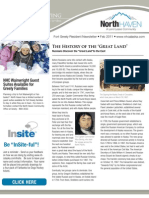 Fort Greely Resident Newsletter - February 2011