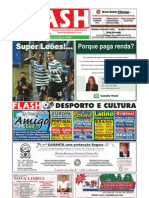 Flash News Nº186