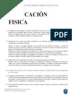 5° AÑO ED. FÍSICA TP 8