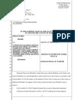 Spilsbury - MotiontoIntervene, Plaintiff