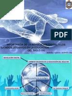REVOLUCIÓN DIGITAL MARIÑO INA, GARCIA YAJAIRA, MARIÑO HORACIO(2011)
