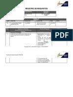 Movilway - F008 - Registro de Requisitos.docx