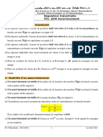 Licence ELT-2017-QCM-QCM Asservissement-BF