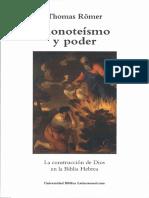 T.Römer- Monoteísmo y poder.pdf