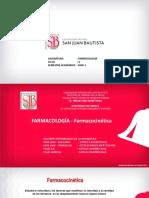 Farmacología CLASE 6
