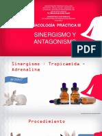 Farmacología Práctica 3 SJB