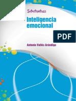 Inteligencia emocional. Antonio Vallés Arándiga.pdf