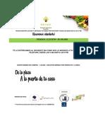 LISTA DE PRECIOS FYV-2