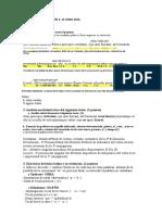 EJERCICIO TIPO EVAU LATÍN II.23.06.2020