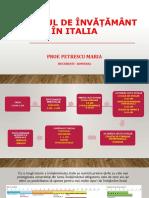 Sist de inv in Italia