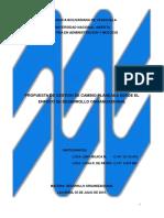 propuesta de gestión de cambio planeada desde el enfoque de desarrollo organizacional