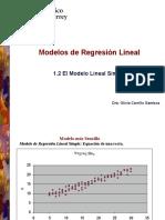 1.2 Modelo-lineal simple