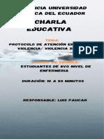 DERECHO A VIVIR UNA VIDA LIBRE DE VIOLENCIA